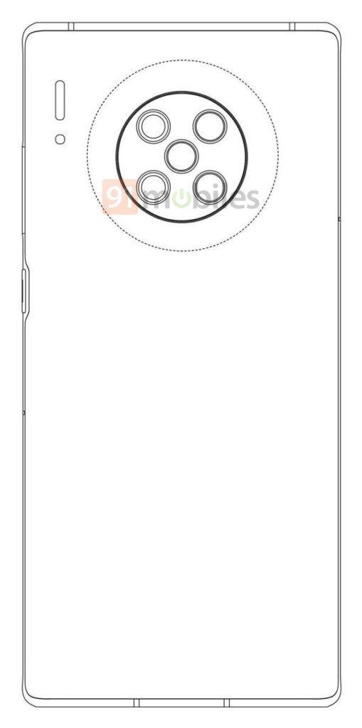 Huawei Mate 40 Pro P40 Pro kiedy premiera schematy plotki przecieki wycieki specyfikacja dane techniczne