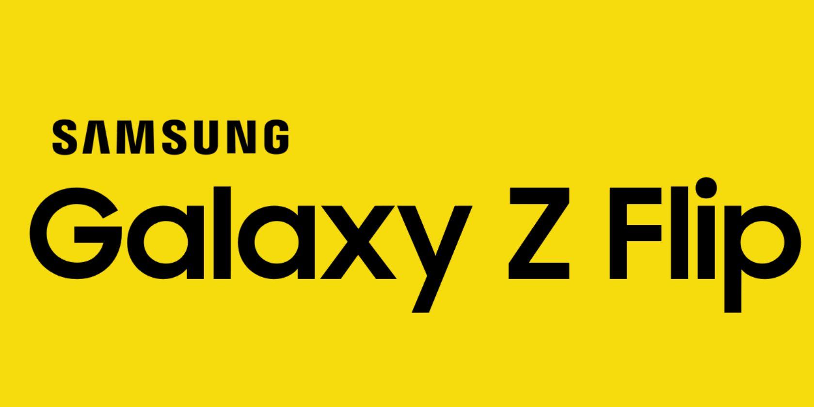 Samsung Galaxy Z Flip cena zamiast Galaxy Fold 2 Galaxy Bloom plotki przecieki wycieki kiedy premiera specyfikacja dane techniczne