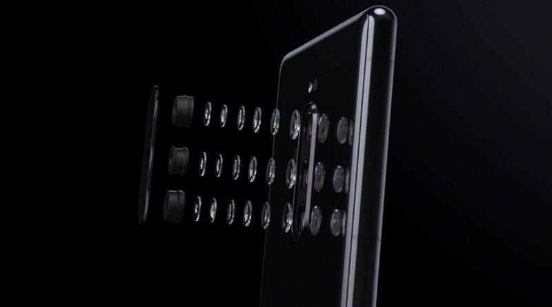 Sony Xperia 2 plotki przecieki wycieki kiedy premiera specyfikacja techniczna opinie 8K