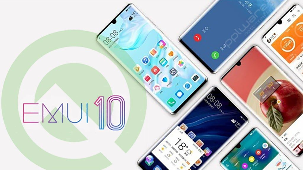 EMUI 10 Global kiedy aktualizacja dla Huawei Mate 20 Pro P30 Honor Android 10