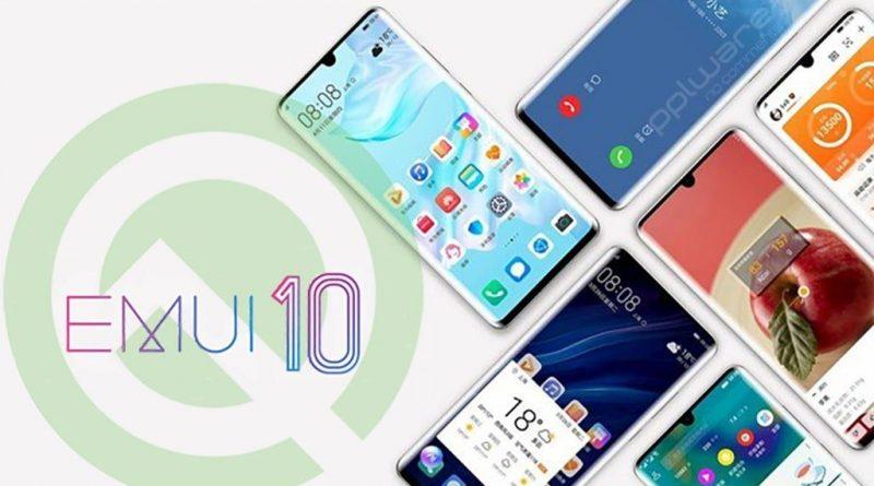 aktualizacja EMUI 10 Stable Android 10 dla Huawei P20 Pro Lite Y9 2019 Nova 3i Honor 9 Lite Honor Play 8X Max kiedy