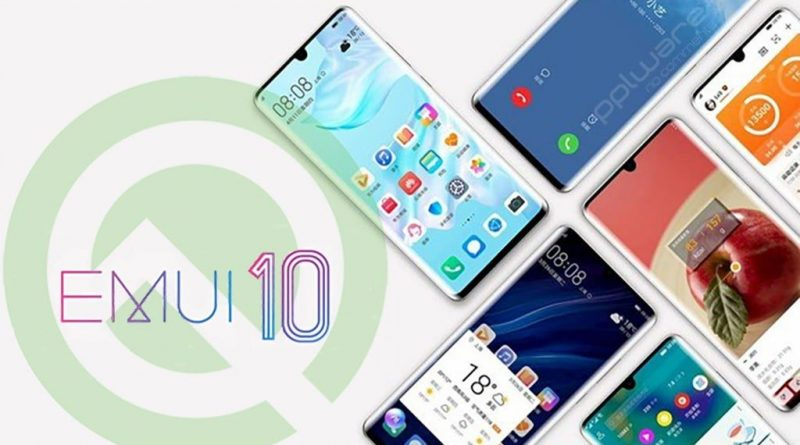 EMUI 10 Stable kiedy aktualizacja do systemu Android 10 dla Huawei P20 Pro Huawei P30 Lite