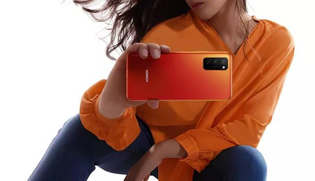 Honor V30 Pro aparat Xiaomi Mi Note 10 co lepsze opinie DxOMark Mobile czy warto specyfikacja dane techniczne