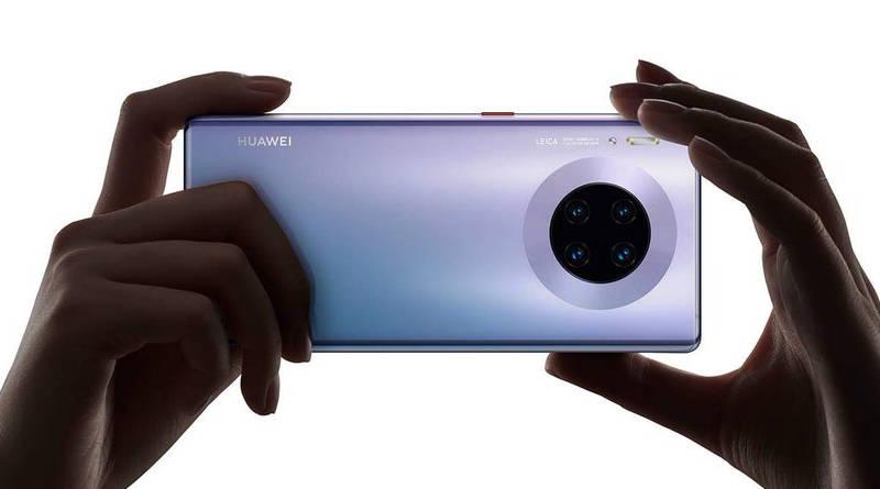 Huawei Mate 30 Pro 5G cena gdzie kupić w Polsce opinie specyfikacja dane techniczne kiedy aktualizacja EMUI 10.1 Stable