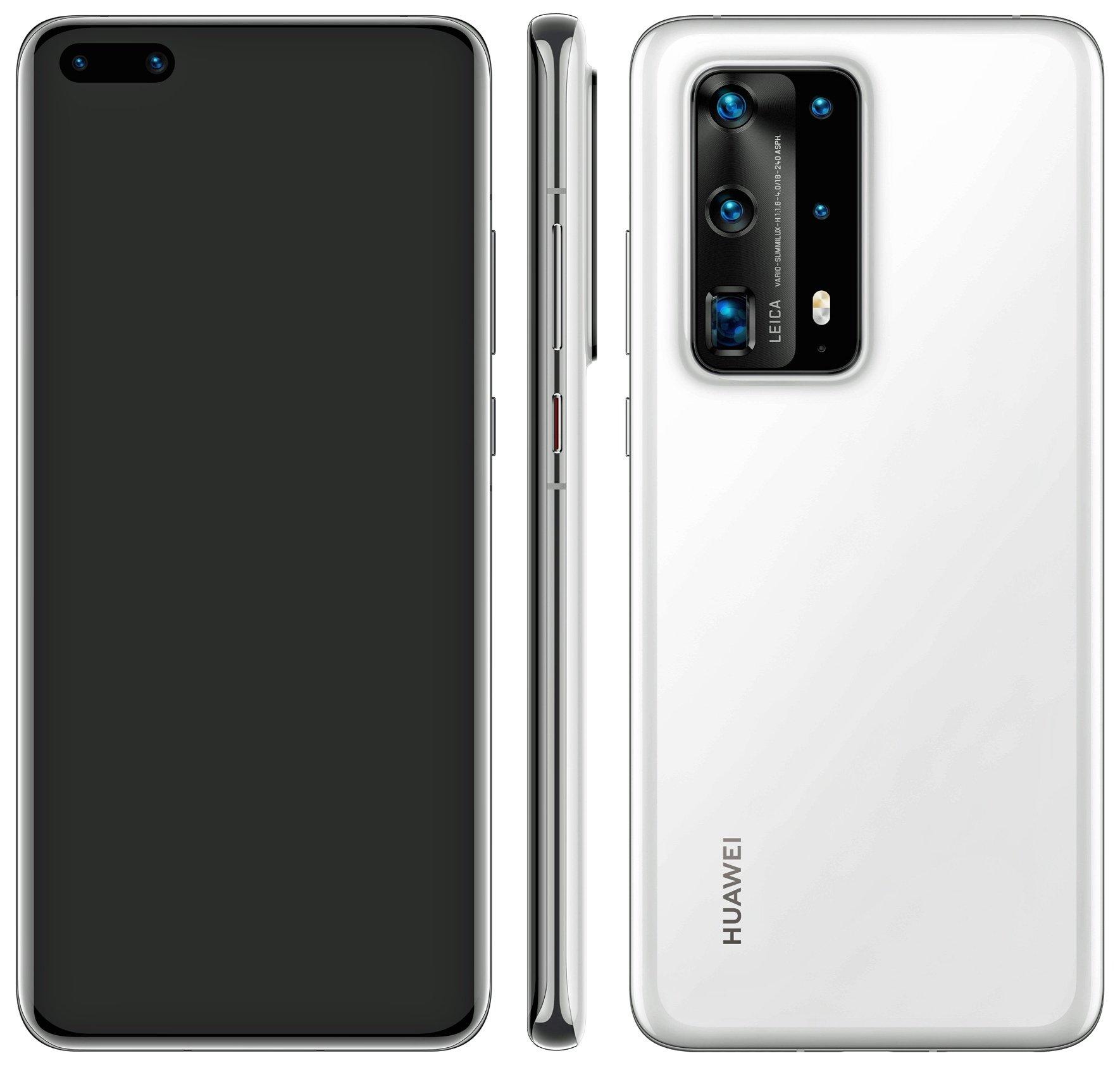 Huawei P40 Pro cena kiedy premiera plotki przecieki wycieki specyfikacja dane techniczne