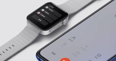 Smartwatch Redmi ma być tani i dostanie eSIM