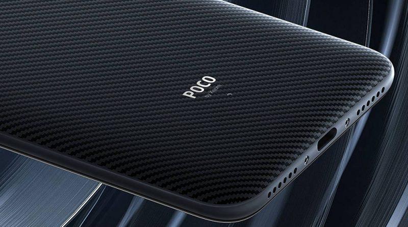 Pocophone F2 Lite Xiaomi POCO kiedy premiera plotki przeceki wycieki specyfkacja