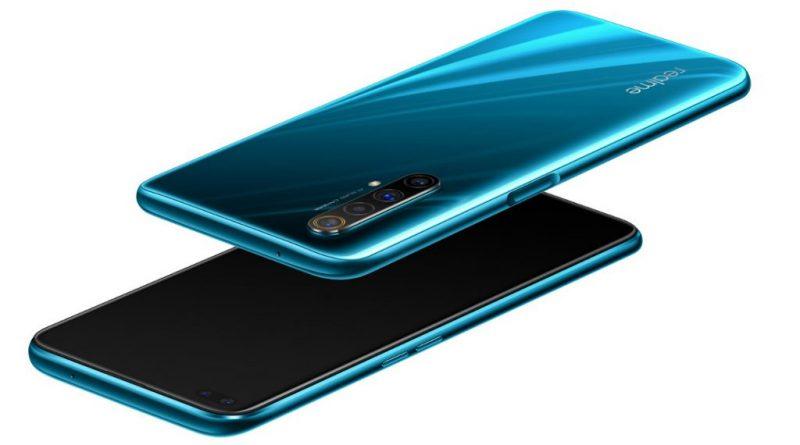 Realme X50 Pro AnTuTu Snapdragon 865 plotki przecieik wycieki specyfikacja dane techniczne kiedy premiera