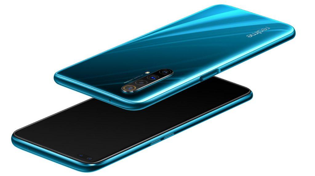 premiera Realme X50 5G cena dane techniczne opinie specyfikacja gdzie kupić najtaniej w Polsce