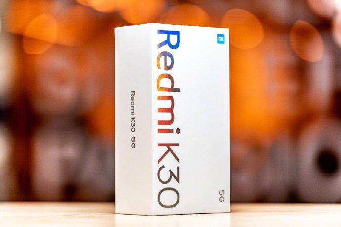 Redmi K30 5G cena kiedy premiera pudełko CEO Xiaomi Lei Jun specyfikacja dane techniczne opinie ekran 144 Hz