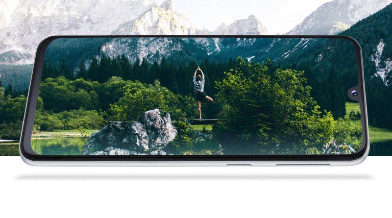 Samsung Galaxy A41 A31 plotki przecieki wycieki specyfikacja dane techniczne opinie kiedy premiera