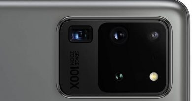 Samsung szykuje aktualizację z poprawkami dla aparatu Galaxy S20 Ultra