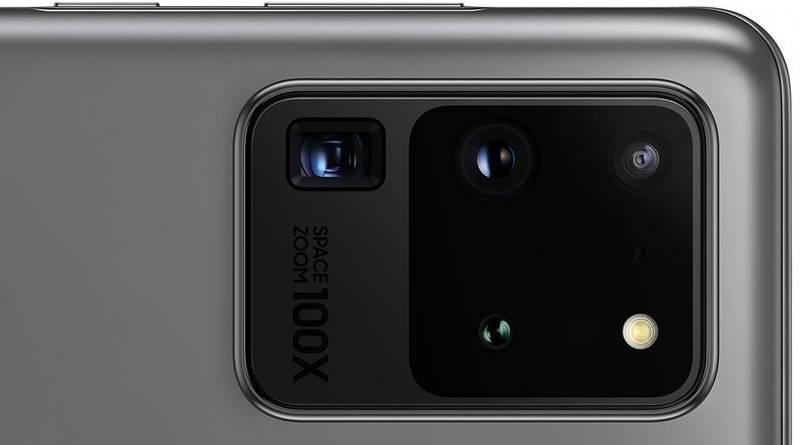 przedsprzedaż Samsung Galaxy S20 Ultra 5G Plus cena plotki przecieki wycieki specyfikacja dane techniczne kiedy premiera rendery Galaxy Z Flip aparat zmienna przysłona Space Zoom 100X