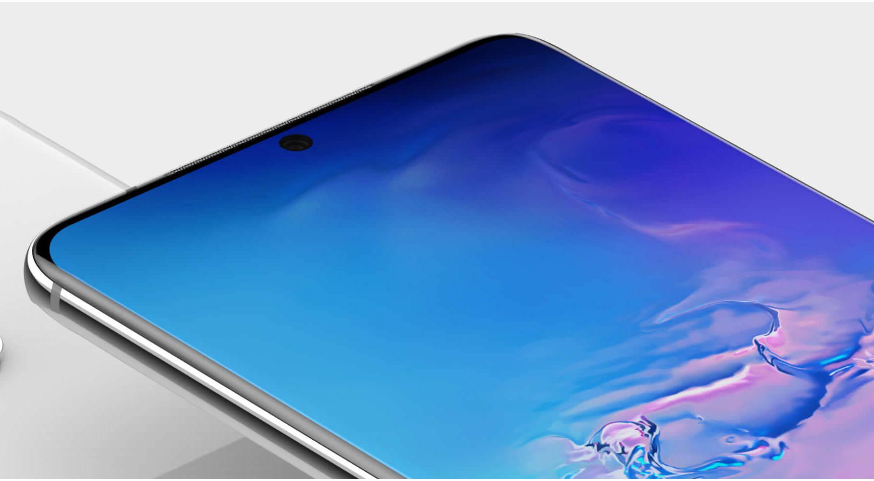 Samsung Galaxy S20 Ultra plotki przecieki wycieki specyfikacja dane techniczne 120 Hz 2K Galaxy S11