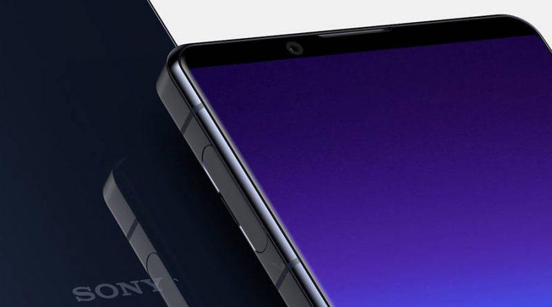 Sony Xperia 5 Plus rendery plotki przecieki wycieki kiedy premiera specyfikacja dane techniczne
