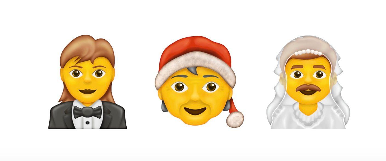 nowe emoji 2020 rok kiedy w iOS 14 Android 11 lista emotek