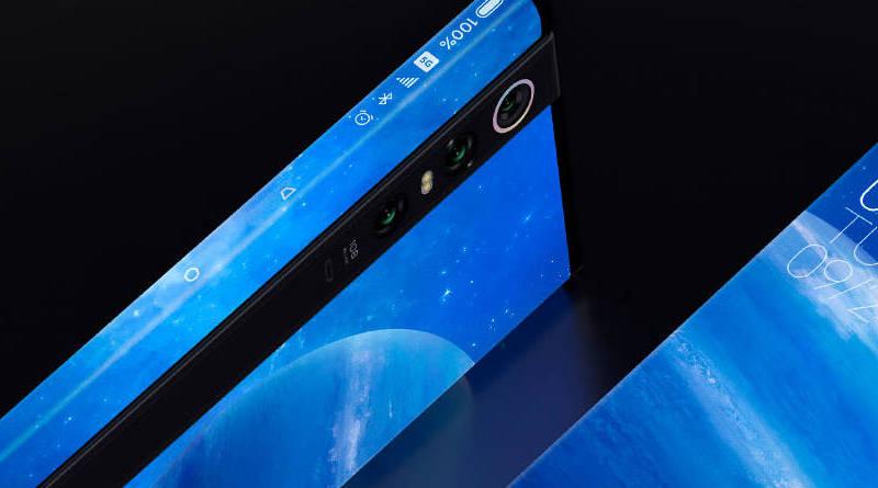Xiaomi Mi 10 Pro data premiery plotki przecieki aparat jak Xiaomi Mi Mix Alpha specyfikacja dane techniczne