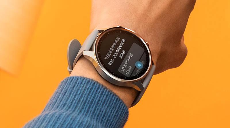 premiera Xiaomi Mi Watch color cena opinie specyfikacja funkcje dane techniczne gdzie kupić najtaniej w Polsce