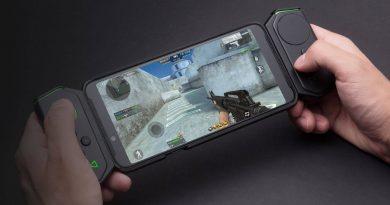Black Shark 3 na zdjęciu. To będzie bardzo mocny smartfon Xiaomi