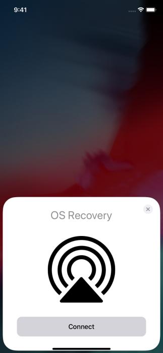ioS 13.4 beta 3 co nowego nowości Apple iPhone OS Recovery odtwarzanie oprogramowania jak odtworzyć system