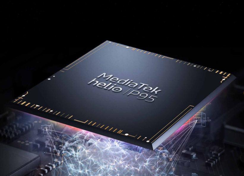 Xiaomi Redmi Note 9 Pro jaki procesor kiedy premiera plotki przecieki wycieki MediaTek helio P95