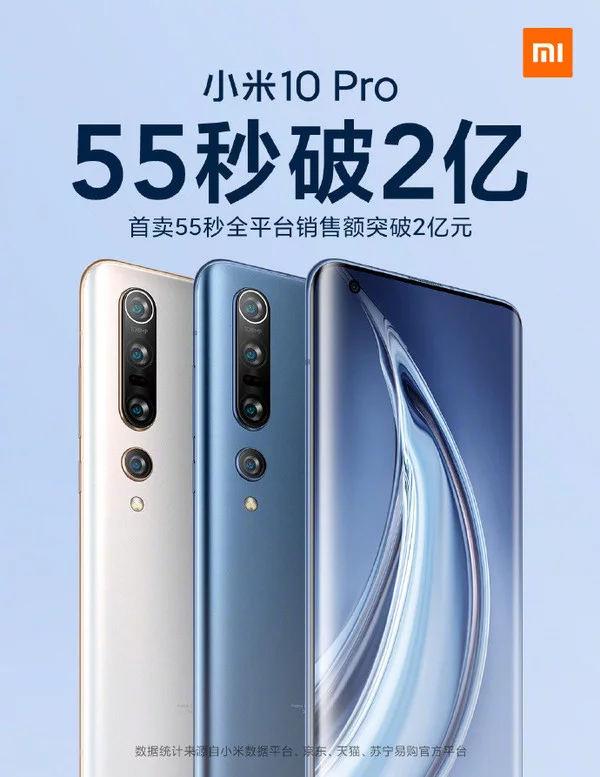 Xiaomi Mi 10 Pro cena wyprzedany w Chinach gdzie kupić najtaniej w Polsce kiedy opinie dostępność