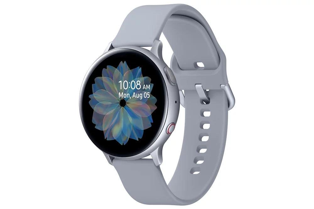 Samsung Galaxy Watch Active 2 Aluminium LTE cena opinie smartwatche gdzie kupić najtaniej w Polsce