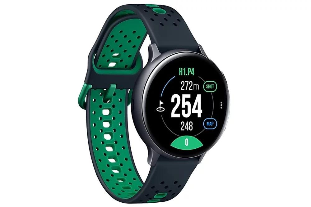 Samsung Galaxy Watch Active 2 Golf Edition cena opinie smartwatche gdzie kupić najtaniej w Polsce