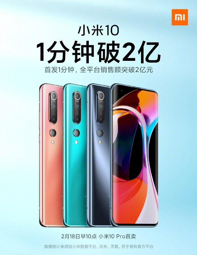 premiera Xiaomi Mi 10 5G cena kiedy w Polsce gdzie kupić najtaniej wyprzedany opinie