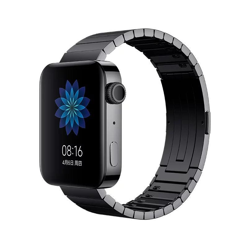 premiera Xiaomi Mi Watch Exclusive Edition cena smartwatche 2020 gdzie kupić najtaniej kiedy w Polsce