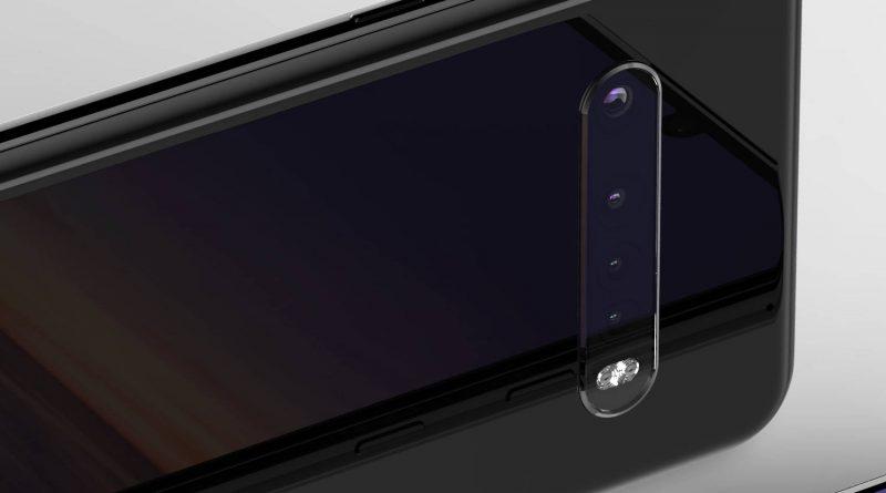 LG V60 ThinQ Geekbench specyfikacja dane techniczne kiedy premiera Snapdragon 865 plotki przecieki wycieki