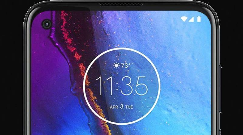Motorola Moto G Stylus specyfikacja dane techniczne plotki przecieki wycieki kiedy premiera