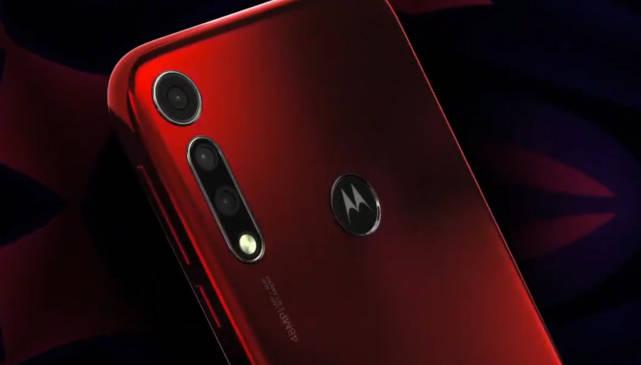 Motorola Moto G9 plotki przecieki wycieki specyfikacja dane techniczne