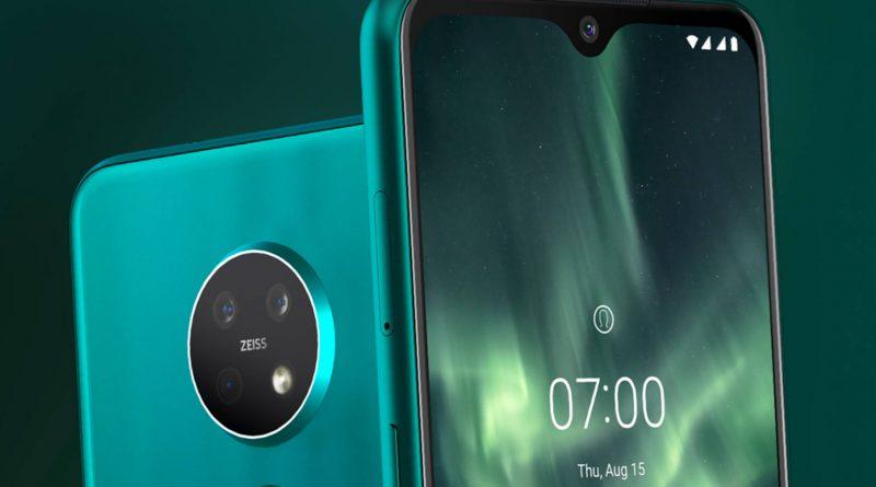 HMD Global Nokia 10 kiedy premiera plotki przecieki wycieki MWC 2020