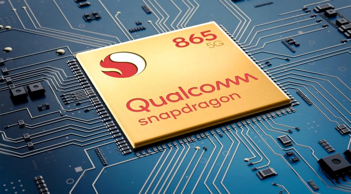 Qualcomm Snapdragon 865 Plus kiedy premiera Samsung Galaxy Note 20 Ultra
