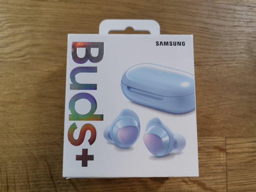 słuchawki bezprzewodowe Samsung Galaxy Buds Plus cena kiedy premier specyfikacja plotki przecieki wycieki opinie pudełko