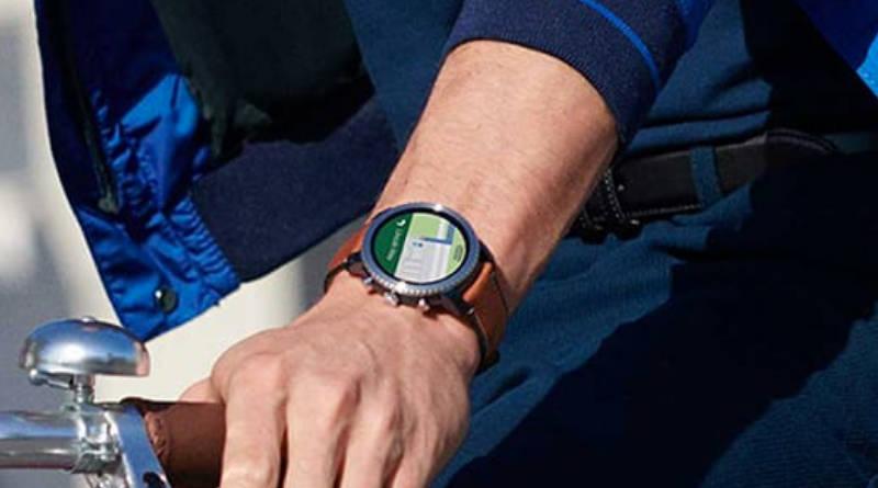 smartwatch Nokia Wear OS plotki przecieki wycieki MWC 2020