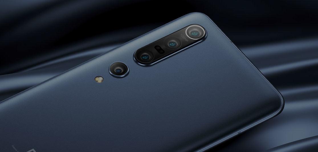 Xiaomi Mi 10 Pro 5G Global kiedy premeira specyfikacja dane techniczne Redmi 9 aktualizacja MIUI 11 aparat