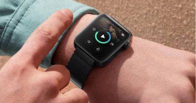 Xiaomi Mi Watch Exclusive Edition od jutra w sprzedaży