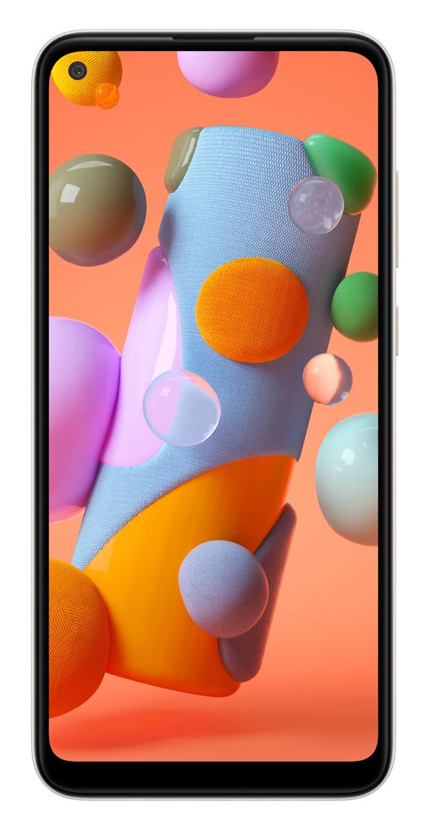 premiera Samsung Galaxy A11 cena opinie specyfikacja dane techniczne gdzie kupić najtaniej