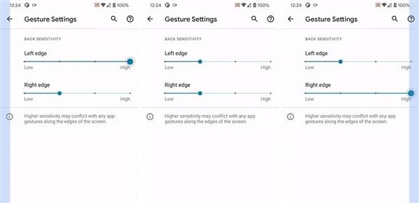 aktualizacja EMUI 11 Android 11 Huawei gesty