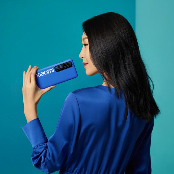 Xiaomi Mi 10 jakie etui Trendy case opinie