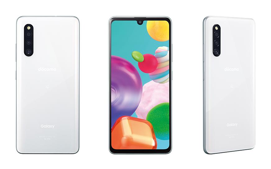 premiera Samsung Galaxy A41 cena opinie specyfikacja dane techniczne gdzie kupić najtaniej