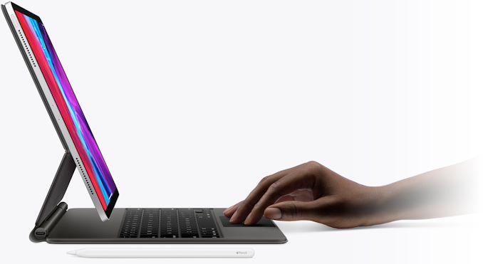 nowy iPad Pro 2020 procesor Apple A12Z Bionic AnTuTu informacje wydajność specyfikacja dane techniczne