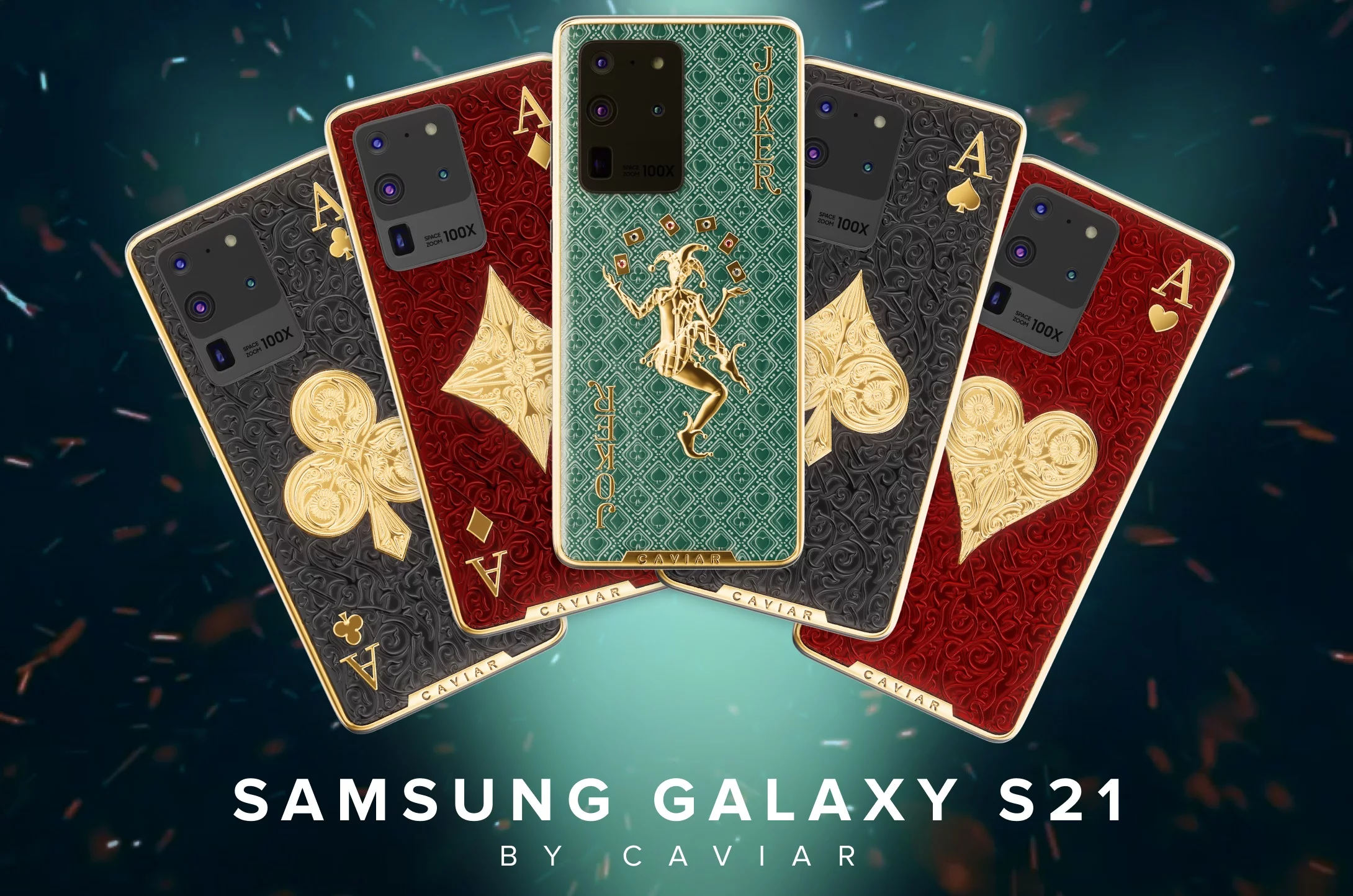 Samsung Galaxy S21 cena Galaxy S20 Ultra 5G opinie edycja Caviar złota obudowa