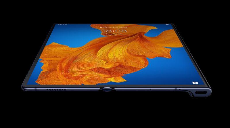 składany smartfon Huawei Mate Xs cena w Polsce premiera gdzie kupić najtaniej opinie