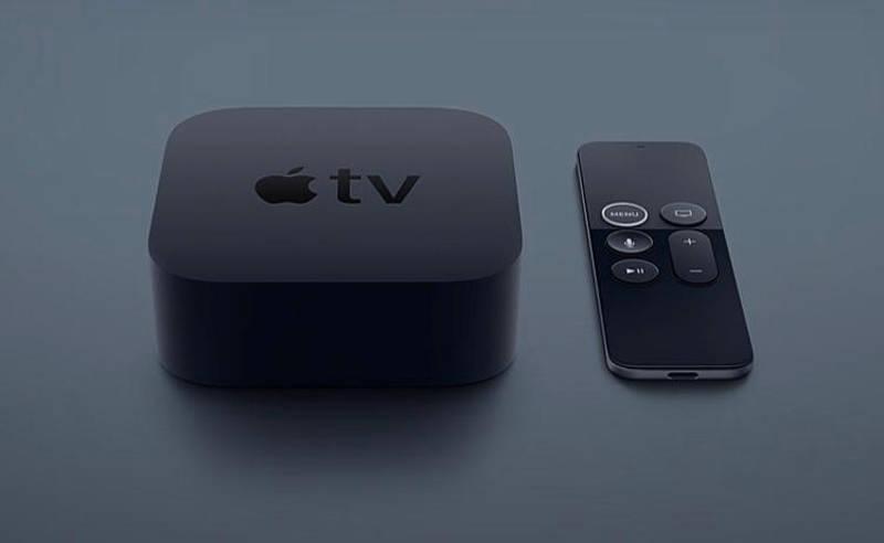 nowe Apple TV 6 generacji plotki przecieki wycieki tvOS 14 nowości nowe funkcje co nowego iPhone 12 HomePod Mini U1