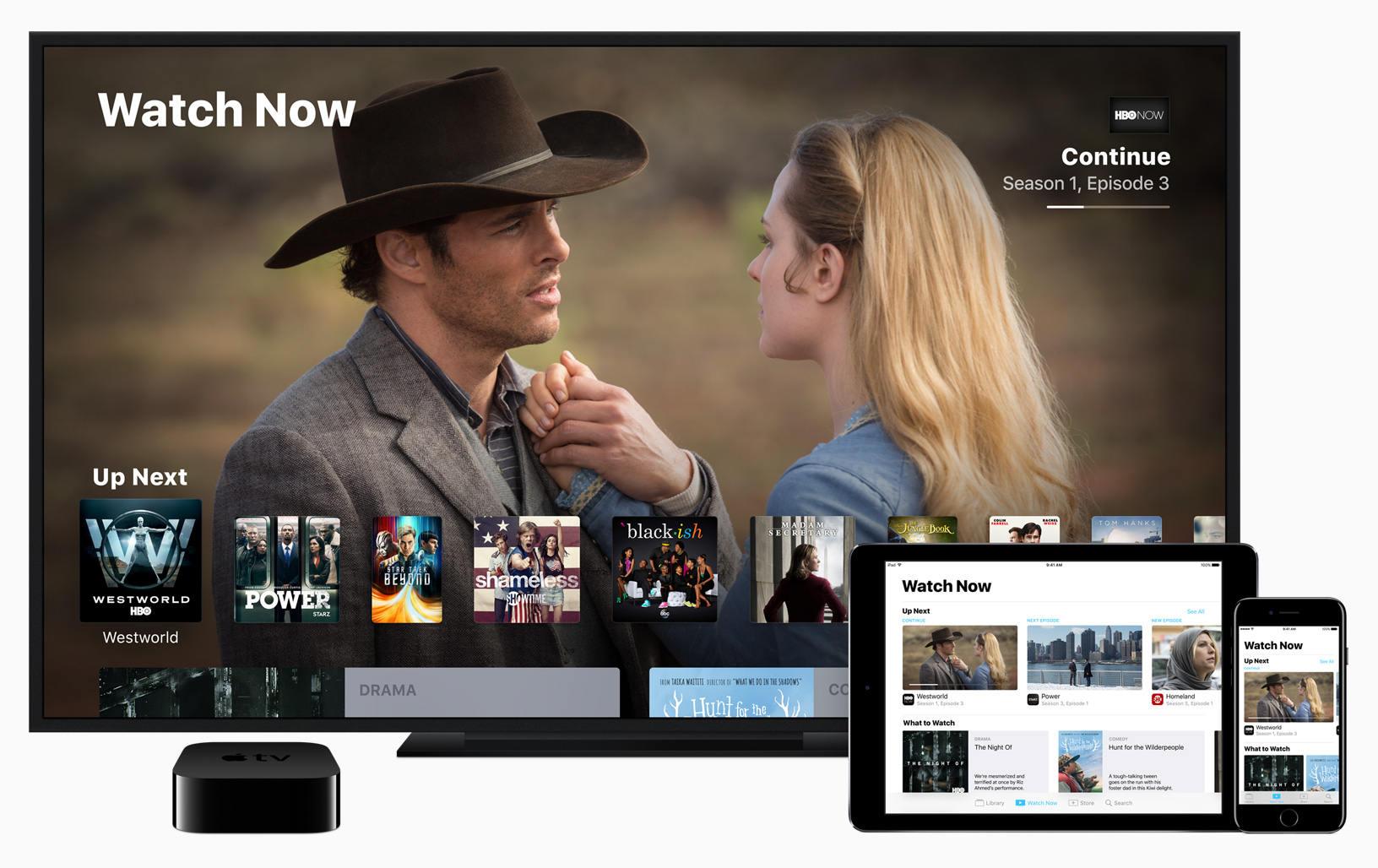 nowe Apple TV 6 generacji plotki przecieki wycieki tvOS 14 nowości nowe funkcje co nowego