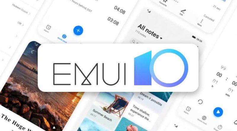 EMUI 10 Stable kiedy aktualizacja do systemu Android 10 dla Huawei P20 Pro Huawei P30 Lite Huawei Mate 20 Mate 10 Pro Lite