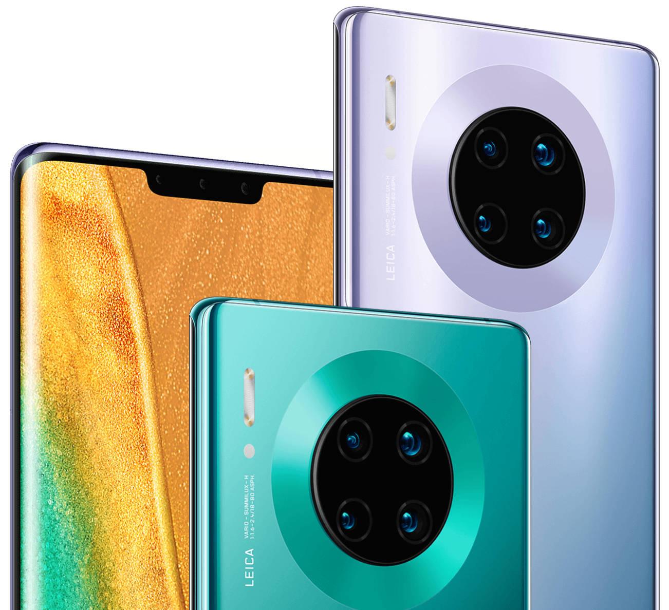 Huawei Mate 40 Pro kiedy premiera plotki przecieki wycieki specyfikacja